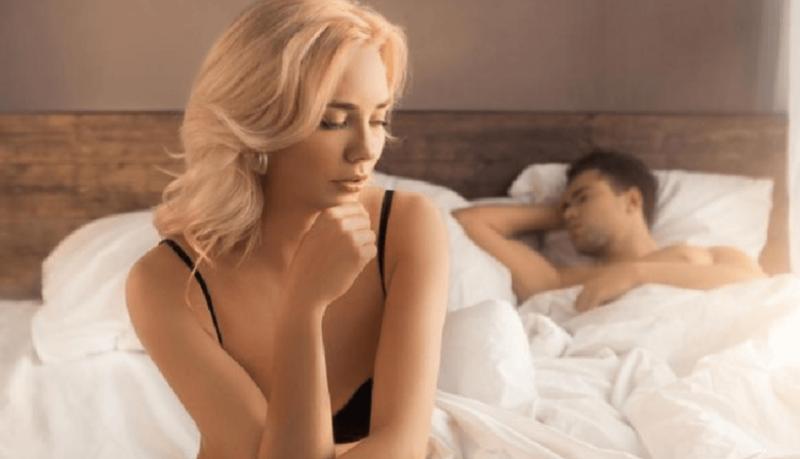 Si ta kuptoni që partneri ju do vetëm për seks? Shenjat që e