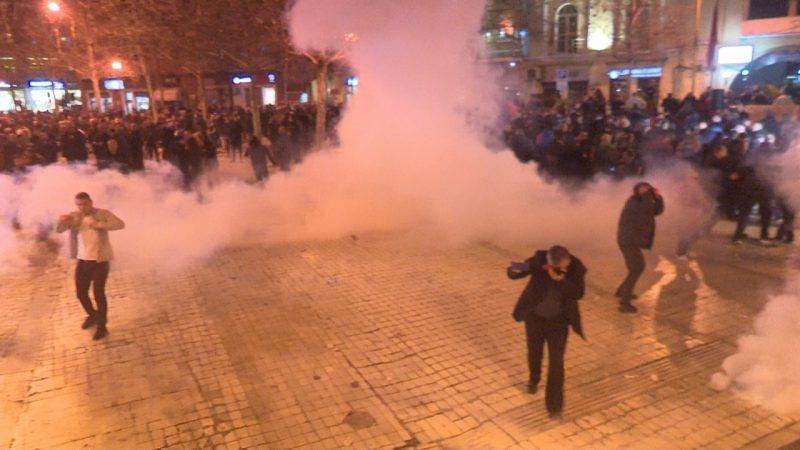 Deklarata e papritur e gazetarit: Kanë ardhur njerëz me urdhër