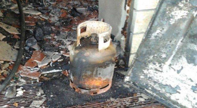 Tragjike/ Shpërthen bombola e gazit në Bulqizë, mbeten të