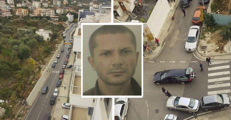 """Bllokohen dy makinat e blinduara të """"Il Padrinos"""" së"""