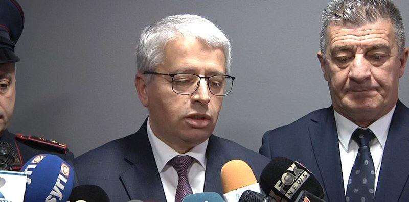Sandër Lleshaj paralajmëron zhvillime të reja në Vlorë: