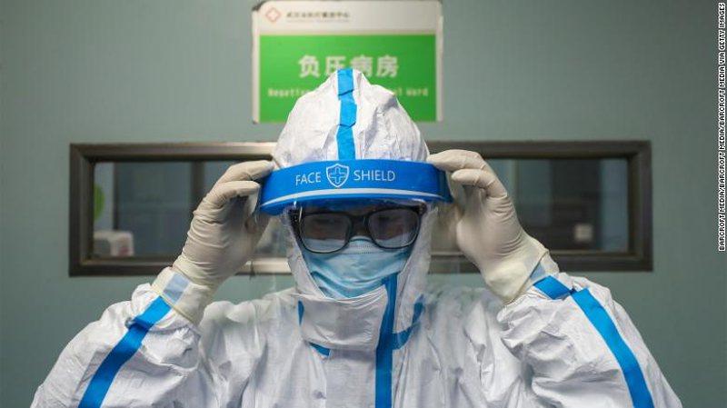 Virusi nuk kursen as sistemin shëndetësor, shifra rekord ndër