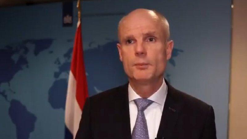 Tërmeti tragjik / Zbulohet shifra që Holanda do të dhurojë