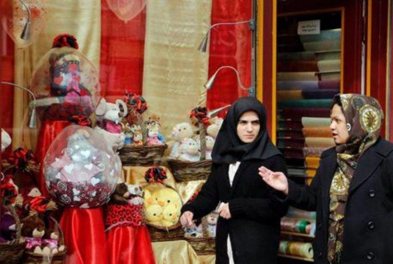 Ky është shteti mysliman që ndalon Shën Valentinin, masa