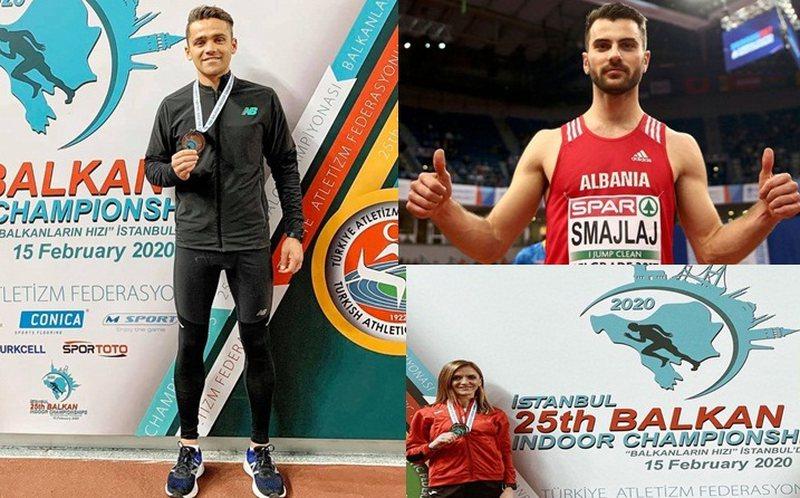 Atletika rrit shanset e Shqipërisë për Tokio-2020, pas Gegës