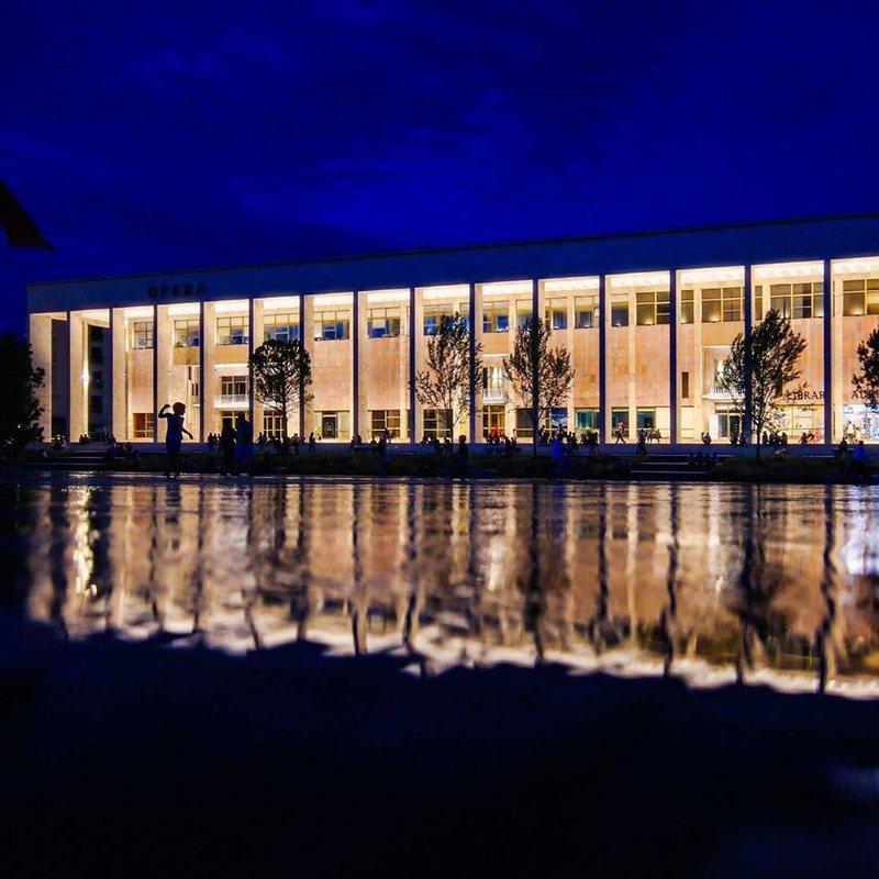 Artistët e operës, baletit dhe Ansamblit Popullor rikthehen në