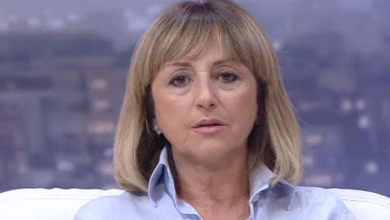 """""""Kemi qenë të lumtur"""", Marjana Kondi kthehet pas në"""
