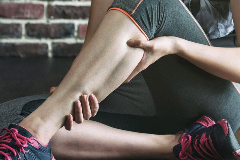 Përjetoni vazhdimisht ngërçe dhe kontraktime muskulore? Zbuloni