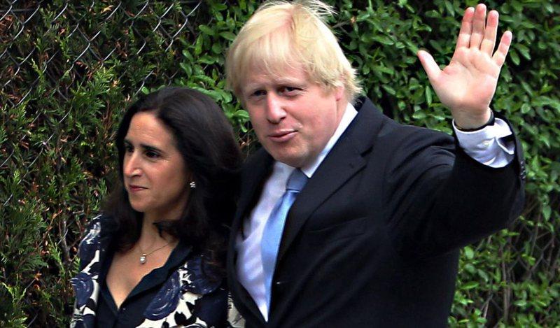"""Një tjetër """"Brexit"""" për Boris Johnson, drejt divorcit"""