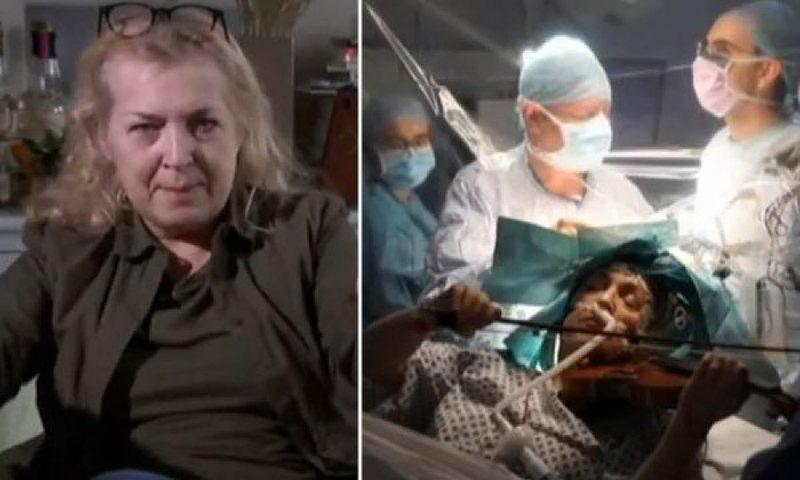 Momenti i jashtëzakonshëm kur pacientja zgjohet gjatë operacionit
