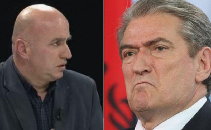 Mero Baze 'shpërthen' ndaj Sali Berishës: Je i vetmi