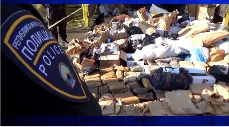 Detajet/ Si u futën 1.3 tonë kokainë në Shqipëri me 3