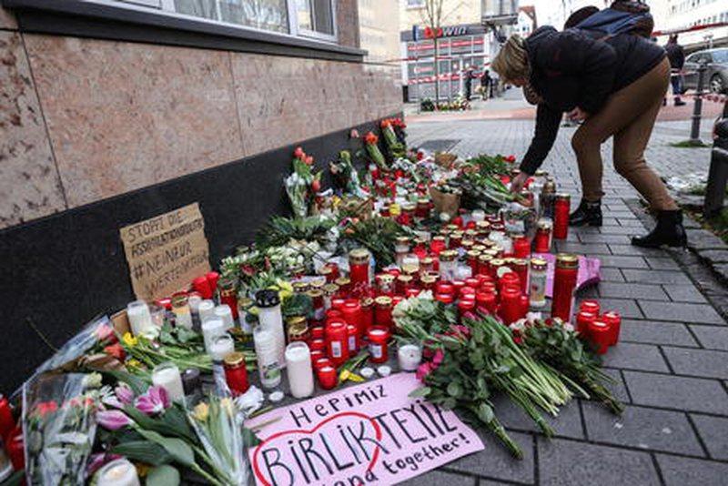 Masakra në Gjermani/ Dalin detaje të reja për autorin. Rriten
