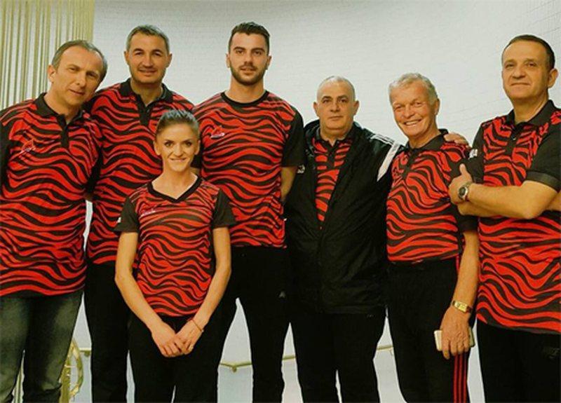 Gjergj Ruli: Atletika shqiptare rezultate historike, me buxhet 50 mijë euro