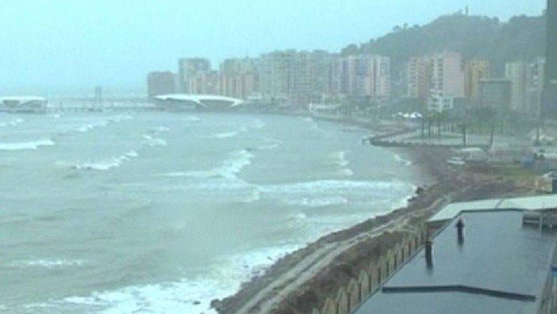 Moti/ Vjen njoftimi i rëndësishëm nga Durrësi!