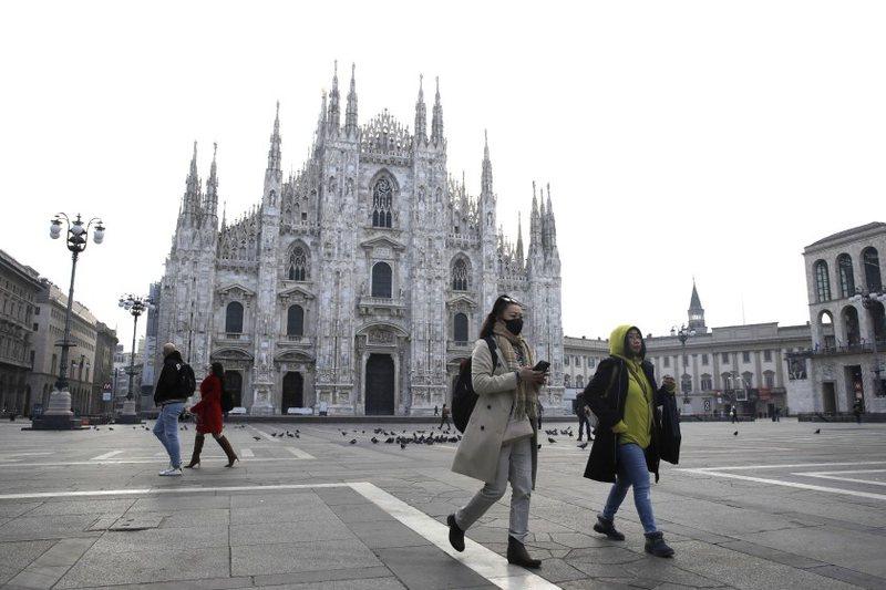 Italia vihet në alarm/ Rritet bilanci i viktimave, humb jetën një
