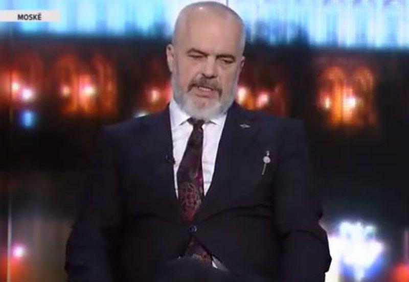 """""""Babai juaj ka studiuar në Rusi?"""", ja si përgjigjet"""