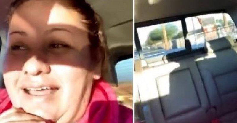 Video dhe reagimi i saj po bëhet virale në internet/ Niset me