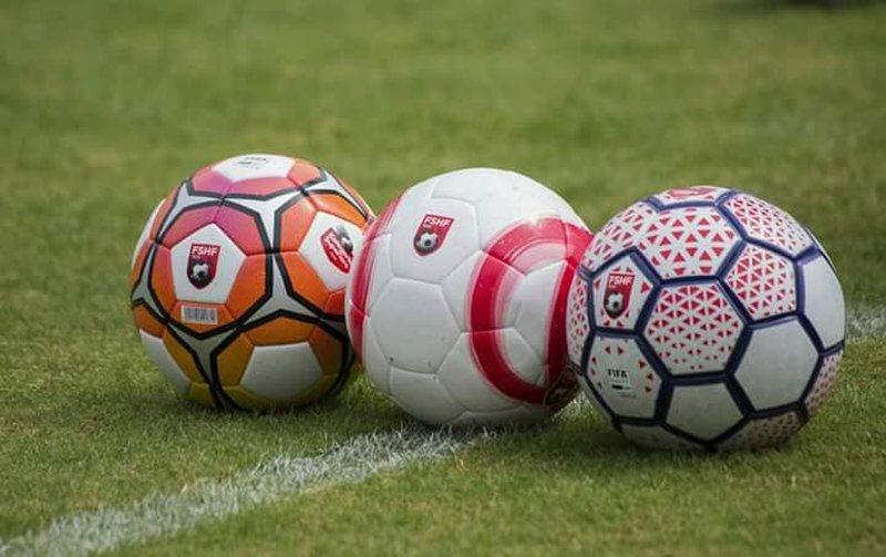 Mbledhja e jashtëzakonshme e Federatës Shqiptare të Futbollit,