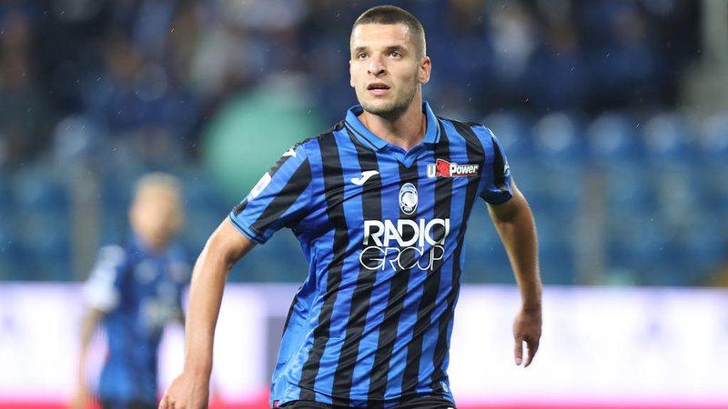 """Gjimshiti """"hero"""" i Atalantës, """"Eurosport"""": Lojtar i"""