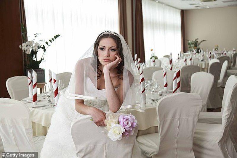 Mesazhi i nuses për të ftuarit e dasmës po thyen rrjetin: