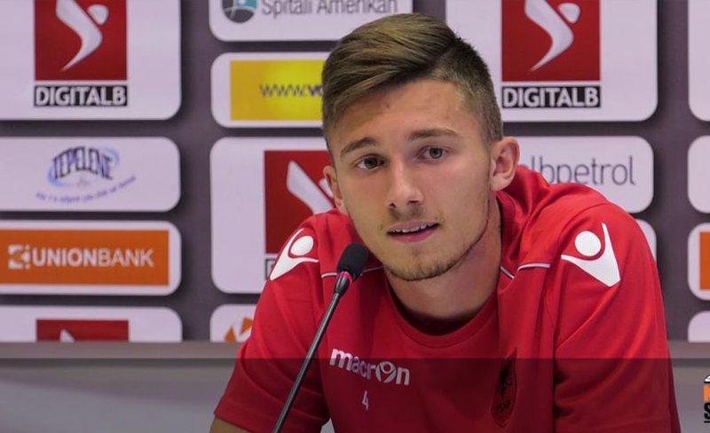 Ish-futbollisti i kombëtares shqiptare infektohet me koronavirus, ja