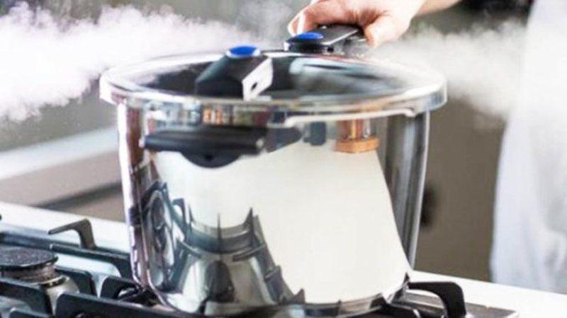 A duhet të gatuani në tenxheren me presion? E vërteta që