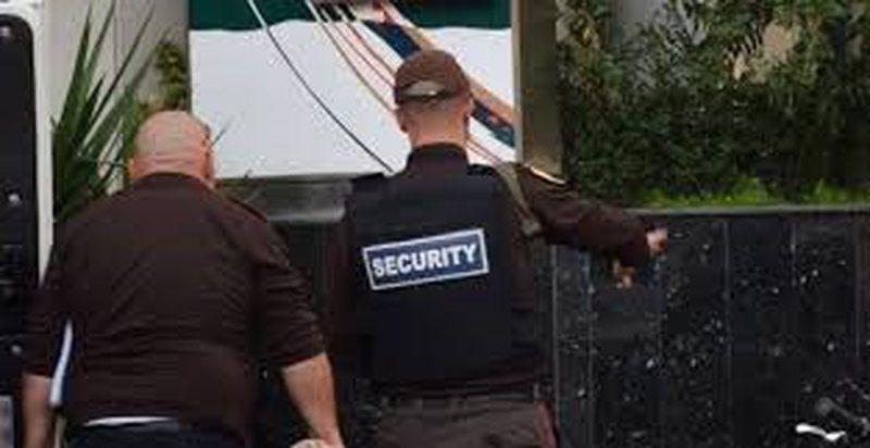 """Auditimi i """"Shërbimit Privat të Sigurisë Fizike"""", si"""