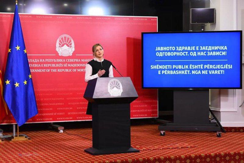 Shënohet viktima e para nga koronavirusi, Maqedonia e Veriut merr masa