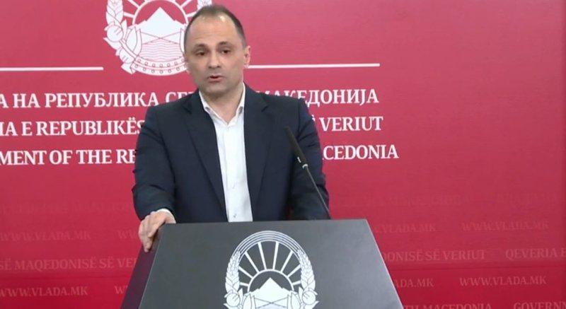 Në Maqedoninë e Veriut rriten rastet e viktimave dhe të të