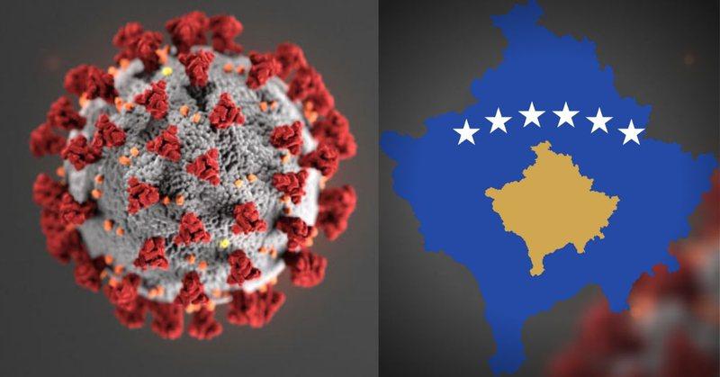Shtohet bilanci me të prekur nga koronavirusi në Kosovë,
