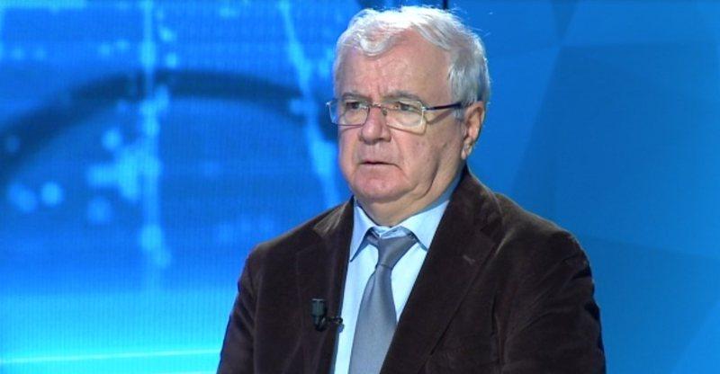 Spartak Ngjela: Hapja e negociatave baltë në fytyrën e