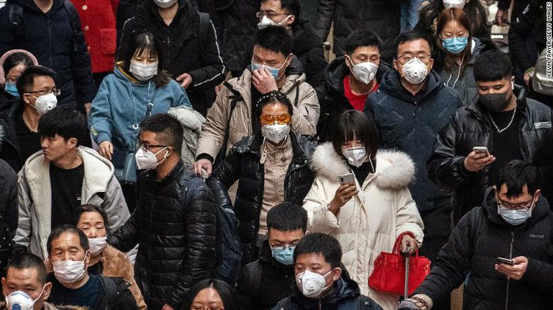 Wuhan po ia del, ja se kur qyteti ku shpërtheu pandemia do të
