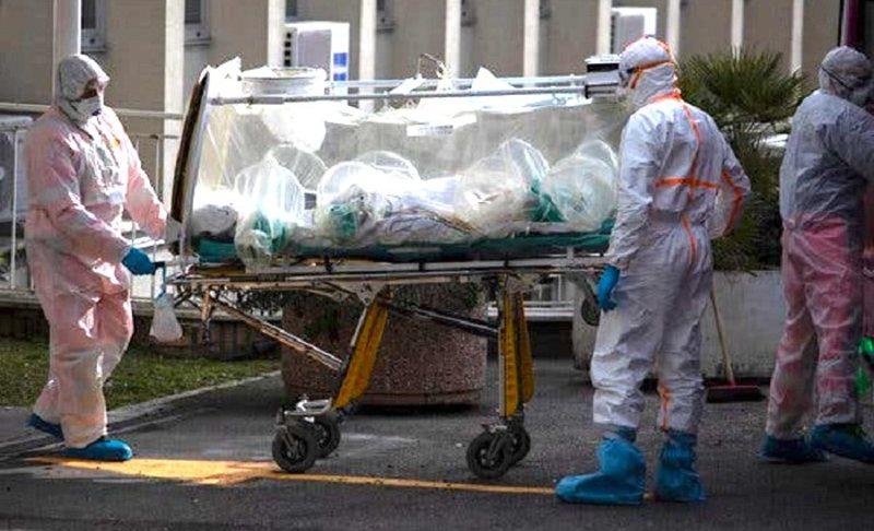 Dy ushtarë rezultojnë të prekur me koronavirus