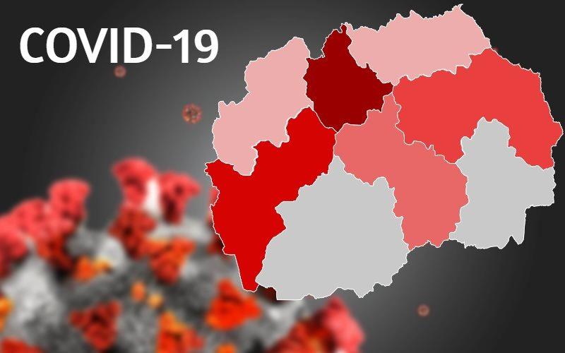 Shënohet viktima e tretë në Maqedoninë e Veriut,