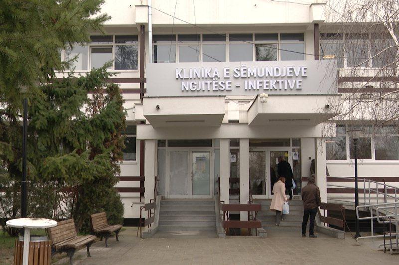 Vjen lajmi i mirë nga Kosova, pacienti i parë me COVID-19 drejt
