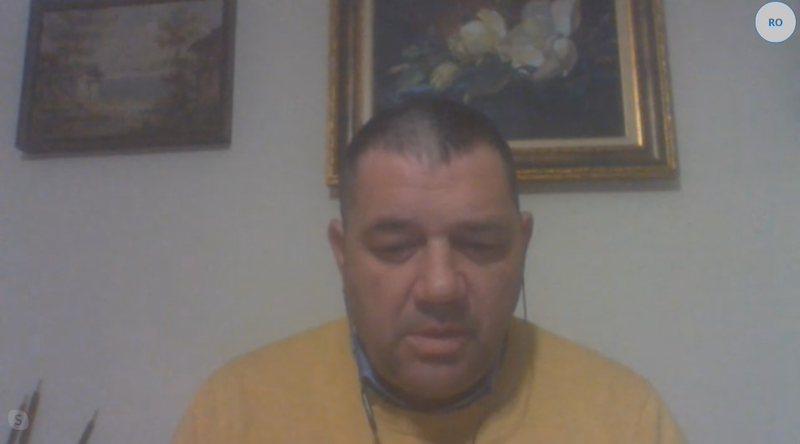 Epidemiologu Dritan Ulqinaku: Kjo është java e zjarrit në