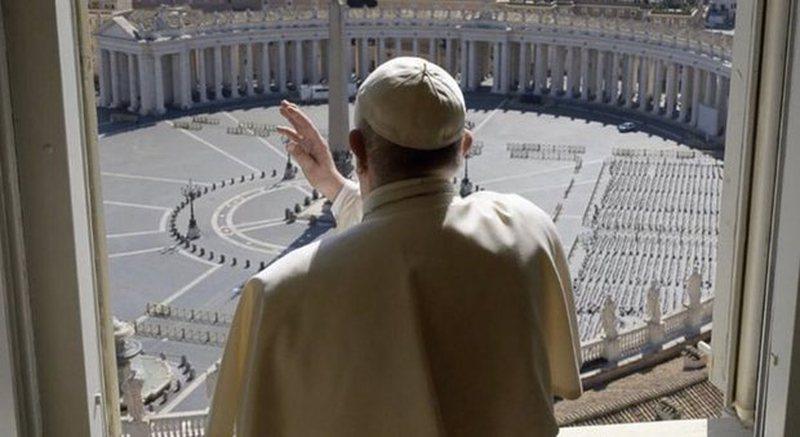 Vatikani drejt mbylljes, rezulton pozitiv me koronavirus një prej