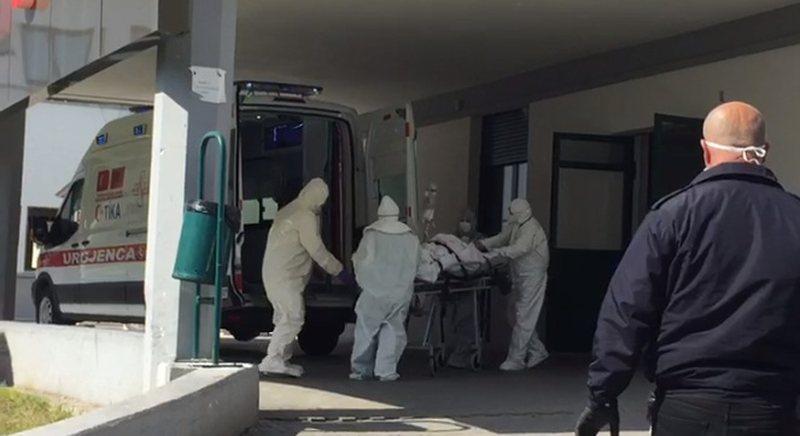 """Koronavirusi """"mbërthen"""" Shqipërinë, reagon"""