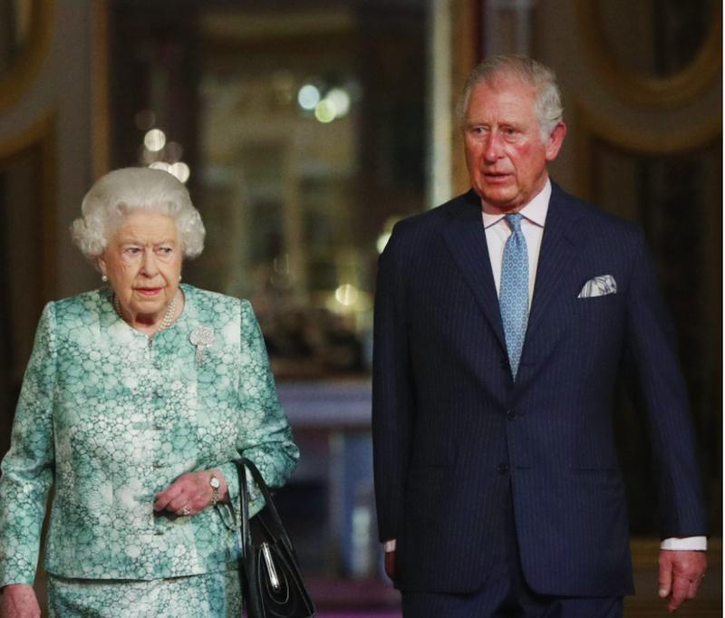 I biri doli pozitiv me koronavirus, Pallati Mbretëror zbulon si