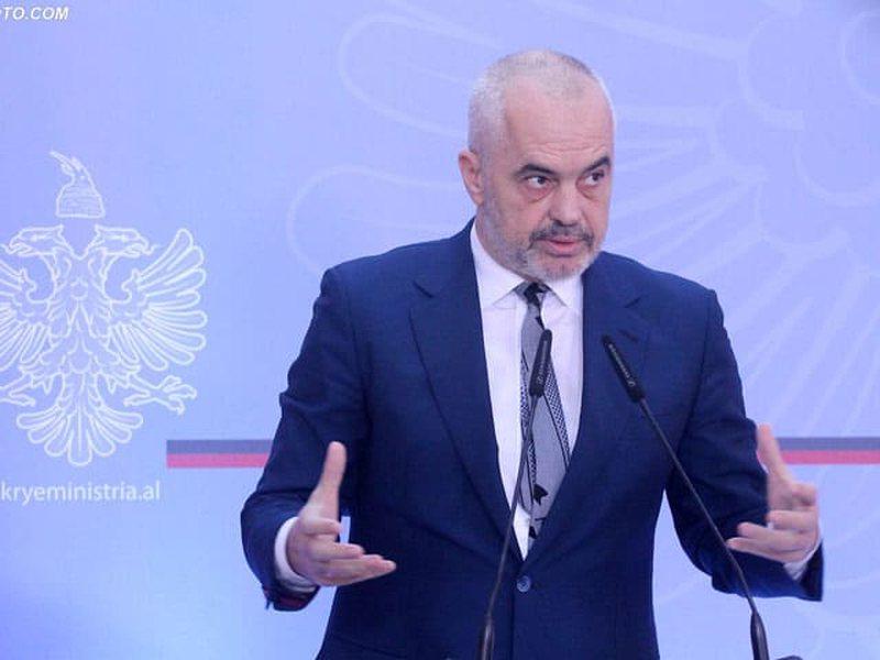 """""""Gati për t'u nisur drejt Shqipërisë"""","""