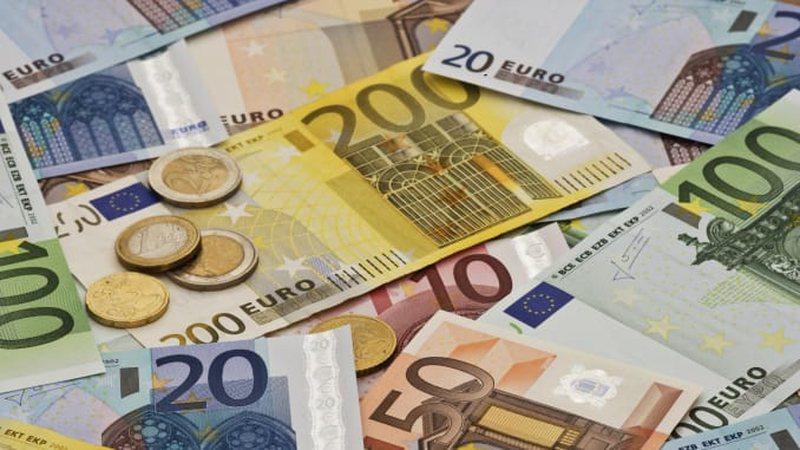 Euro shënon një tjetër rritje të fortë, shihni me sa u