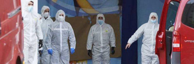 Në Spanjë 4 mijë të vdekur, 56 mijë infeksione me