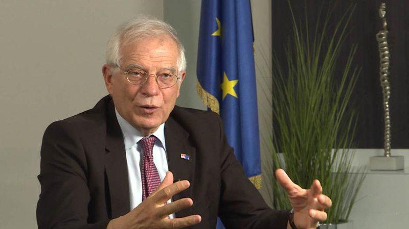 Përfaqësuesi i lartë i BE komunikon me kryeministrin Rama,