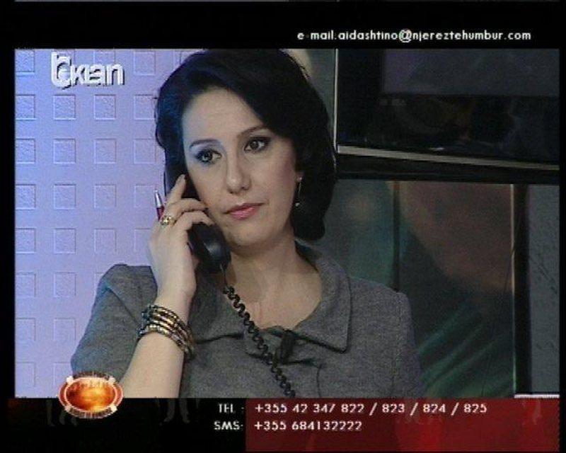 Plas sherri/ Aida Shtino i kthehet ashpër Arbana Osmanit: Asnjë