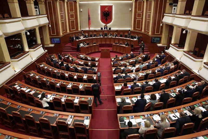 Kuvendi nis diskutimet për aktet normative, ja 7 sektorët
