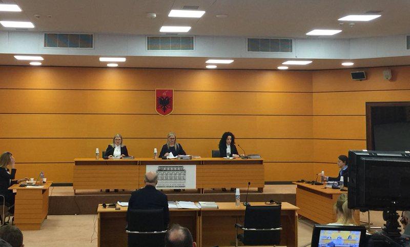 Vetingu, zbardhet vendimi për gjyqtaren që gjykoi Saimir Tahirin dhe