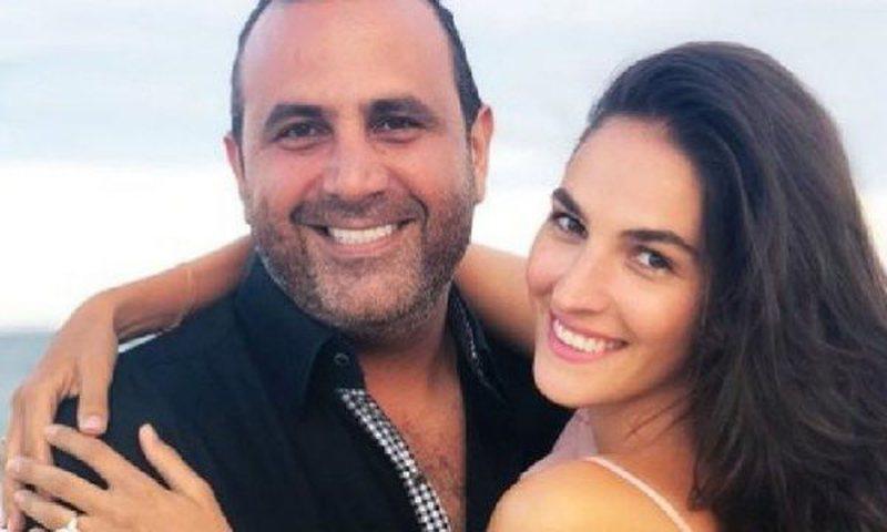 Bashkëshorti miliarder i modeles së njohur shqiptare bën gjestin