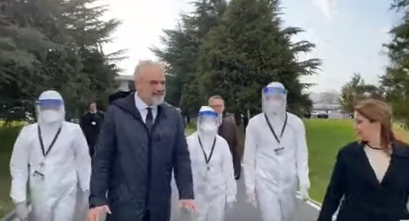 Dërgoi 30 mjekë shqiptarë në Itali, ish-deputeti i