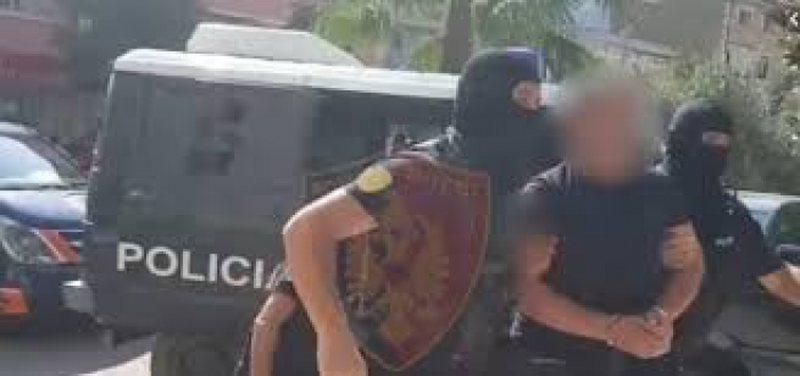Ishin kthyer në një tmerr për banorët, arrestohen dy të
